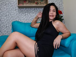 Recorded cam shows KatieCamila