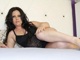 Nude show video RoseKamelya