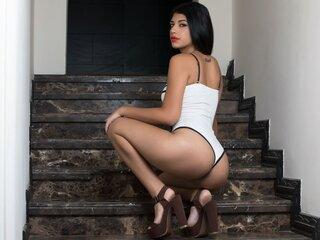 Real free nude AlanisGray