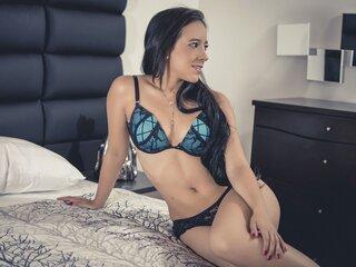 Webcam videos show CarolinaMoreno