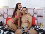Videos pics nude LucianaAndAngel