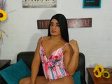 Recorded camshow pussy MauGil