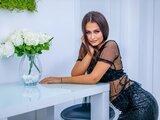 Jasmin webcam recorded MellisaNova