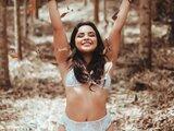 Jasmine webcam cam SabrinaCohen