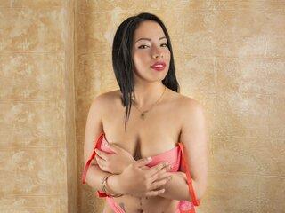 Webcam private jasmin SashaBlakeX